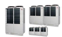 KXRE1 (22.4 - 136.0 кВт)