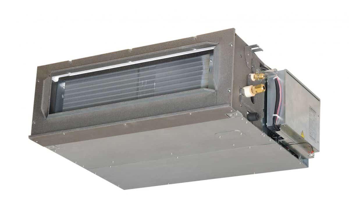 Высоконапорный канальный блок мульти сплит-системы RAC Multi