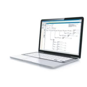 Программа подбора VRF-систем E-Solution