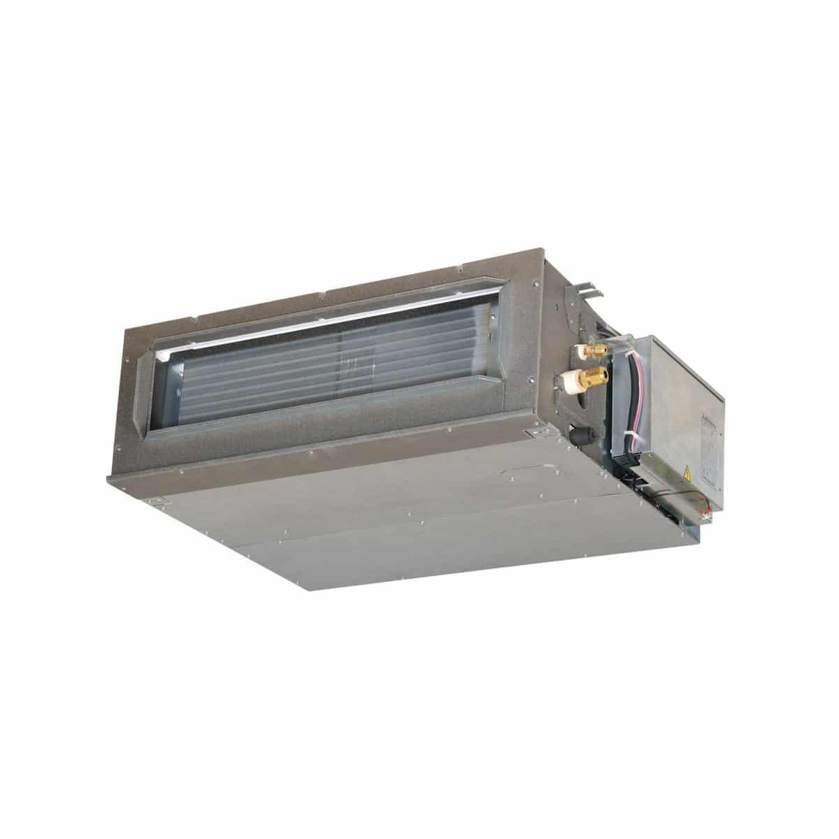 Высоконапорный канальный кондиционер FDUM-VH для мульти сплит-системы
