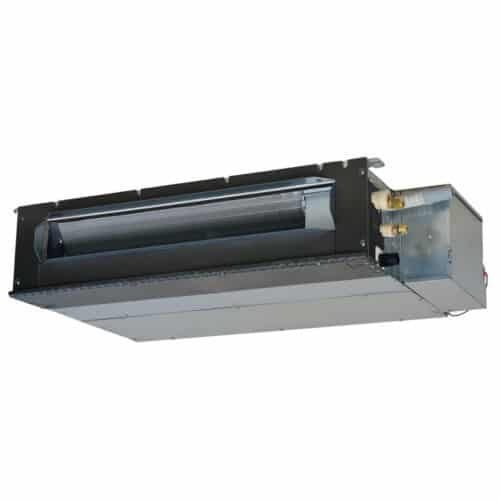 Средненапорный канальный кондиционер SRR-ZS для мульти сплит-системы